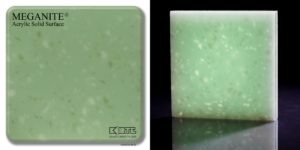 912B Green Ice