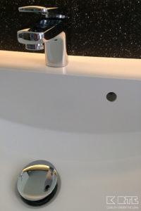 Vannas istabas izlietne