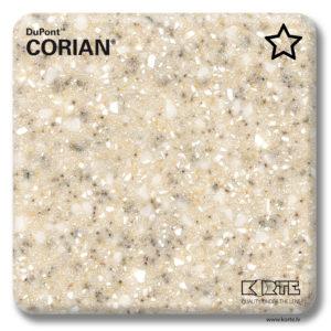 DuPont Corian Sahara