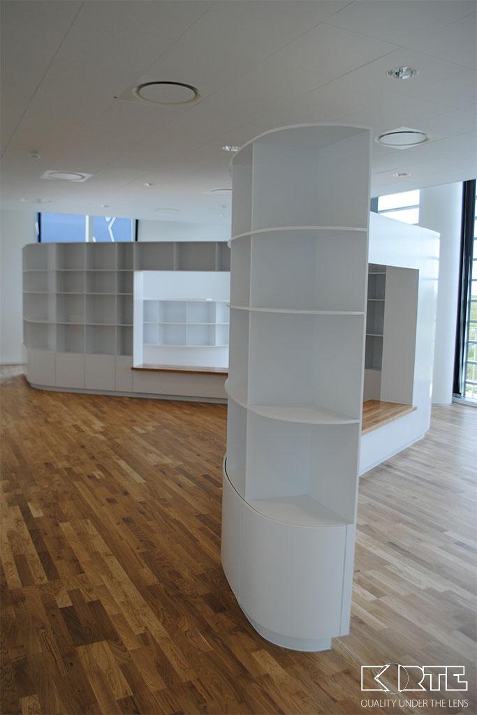 Nestle Library1