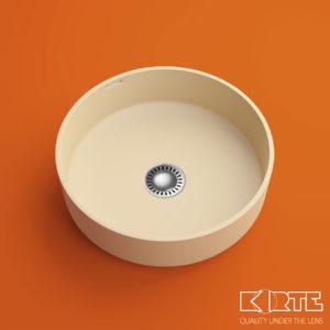 D series kitchen sink D550