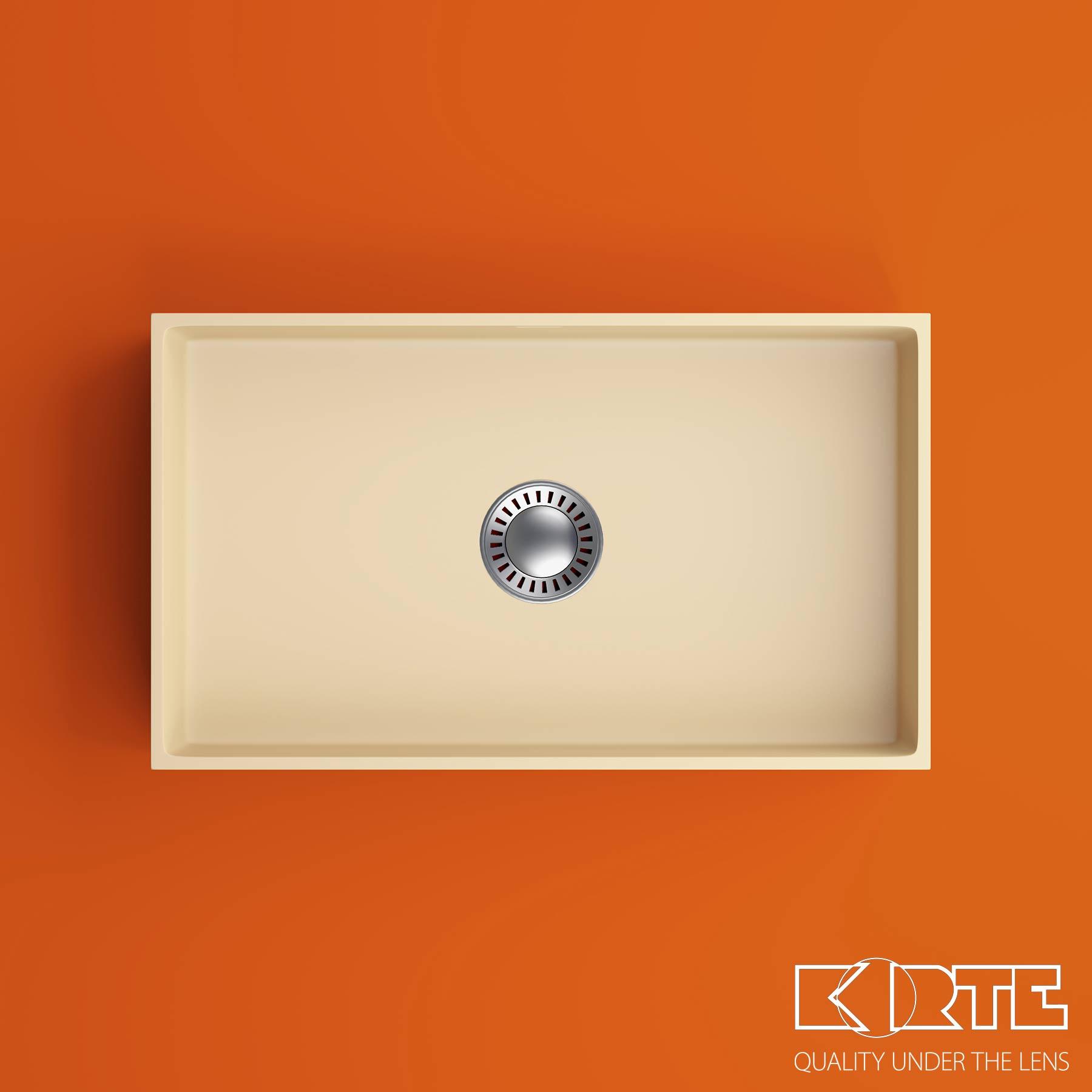 K series kitchen sink K700