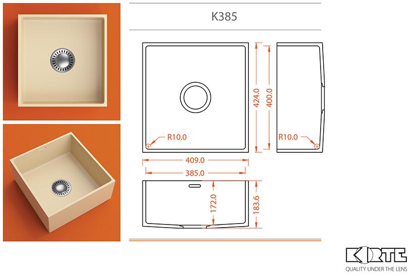 K 385 1