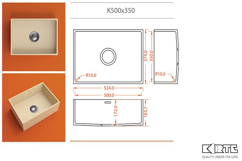K 500X350