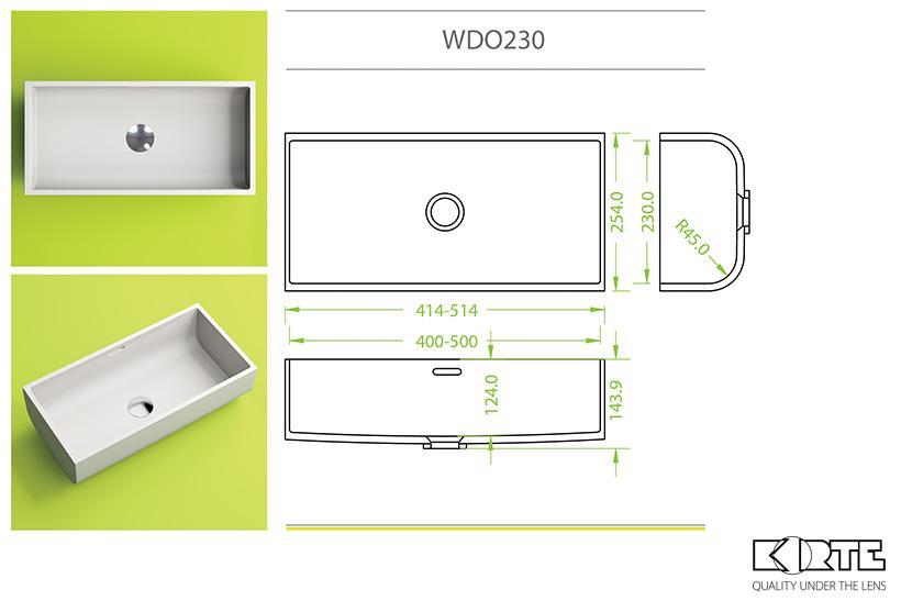 WDO 230