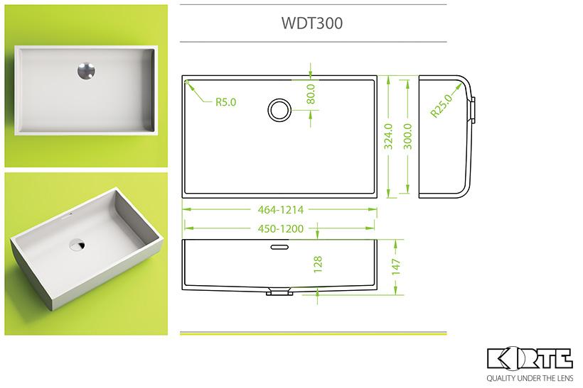 WDT 300