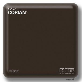 Corian Deep Espresso