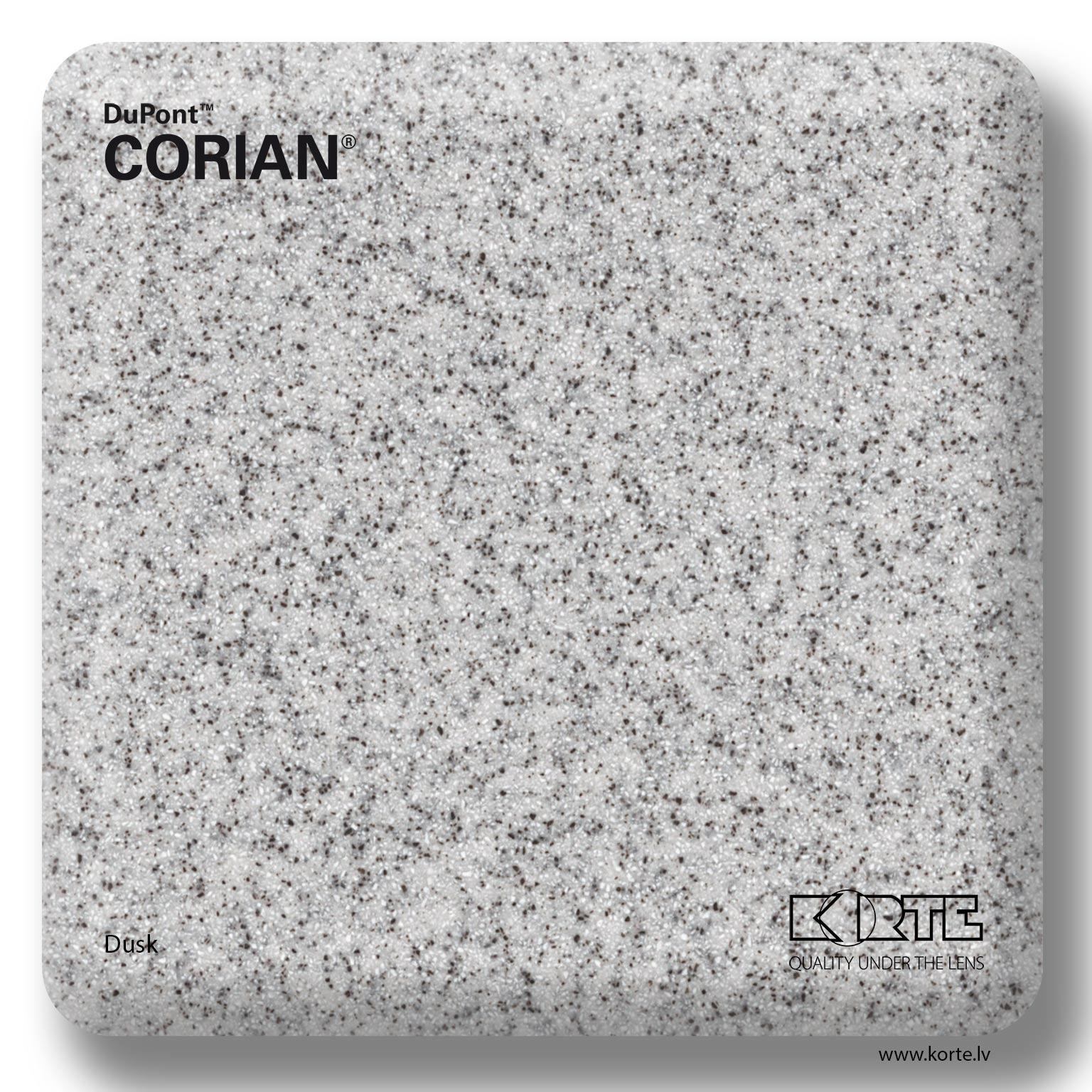 Corian Dusk