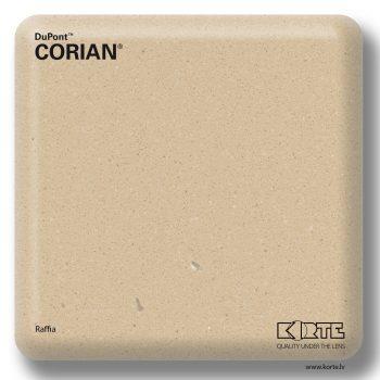 Corian Raffia