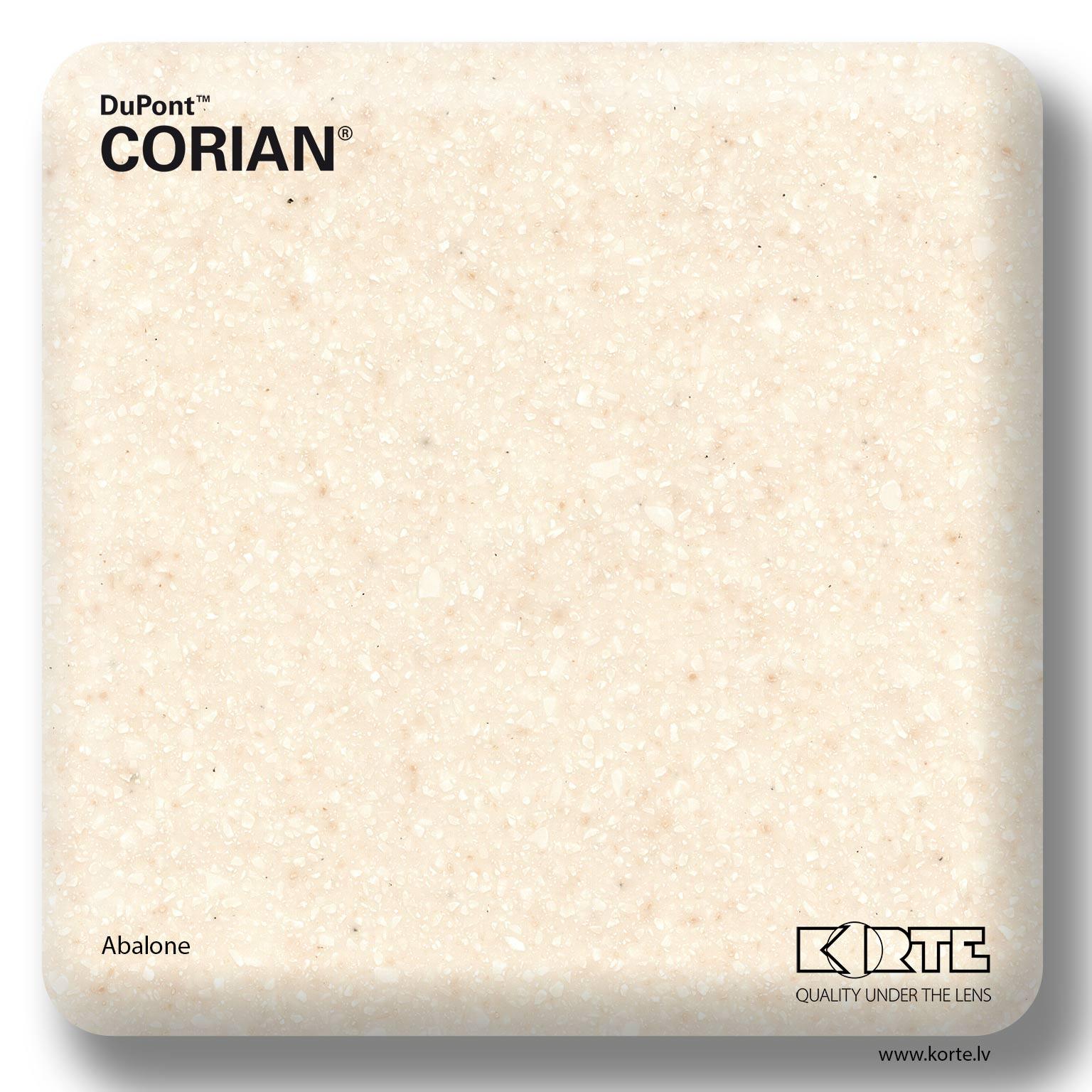 Corian Abalone