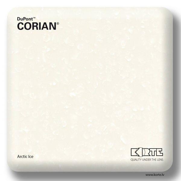 Corian Arctic Ice