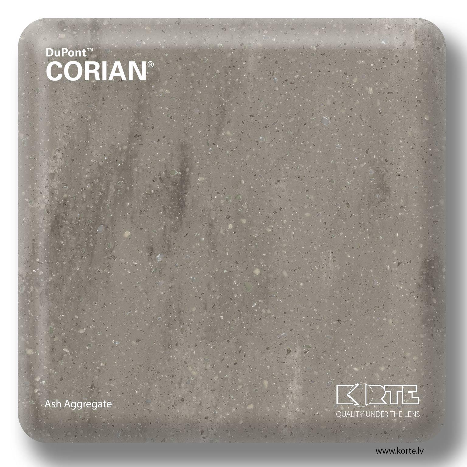 Corian Ash Aggregate 1