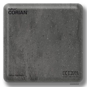 Corian Carbon Aggregate