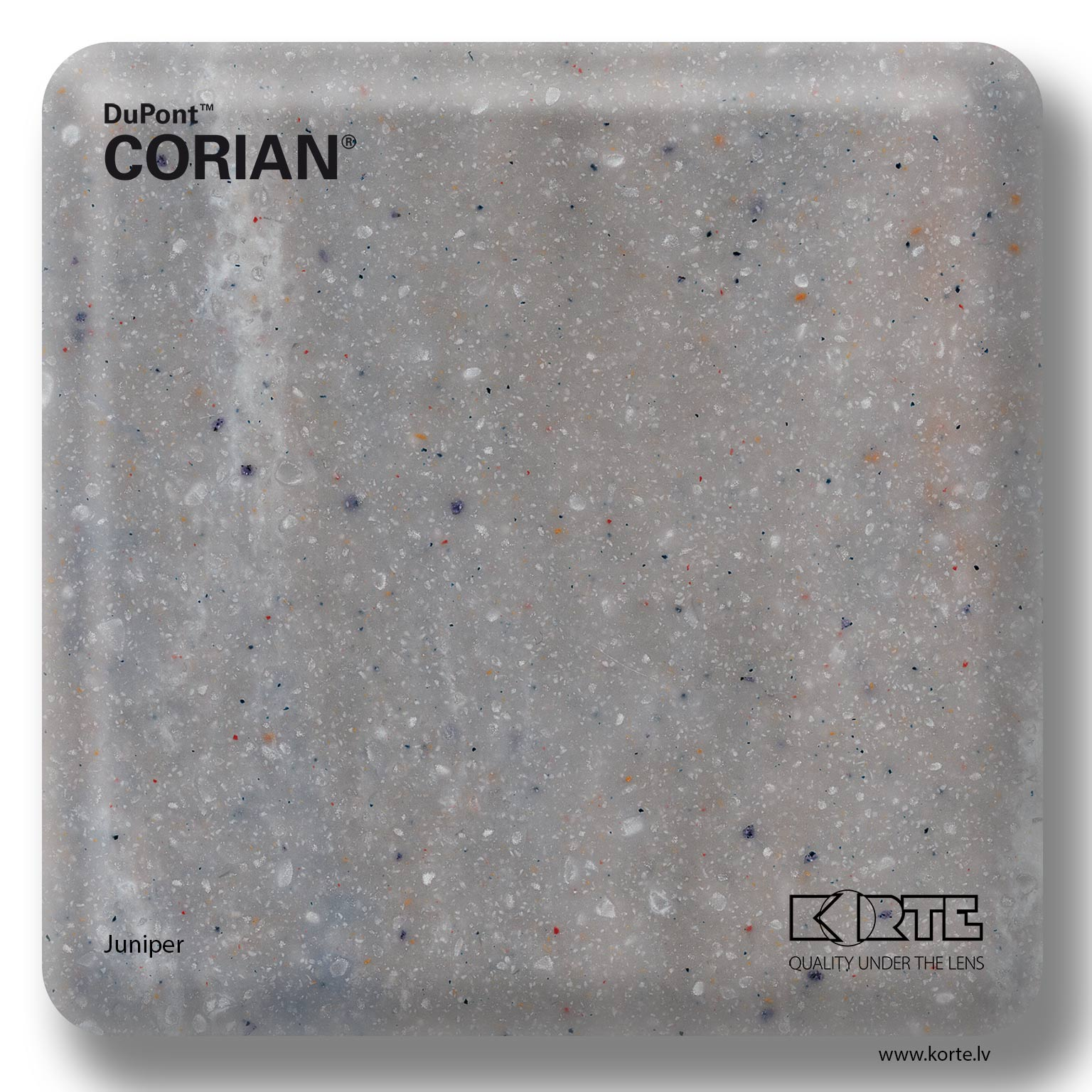 Corian Juniper