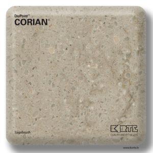 Corian Sagebrush