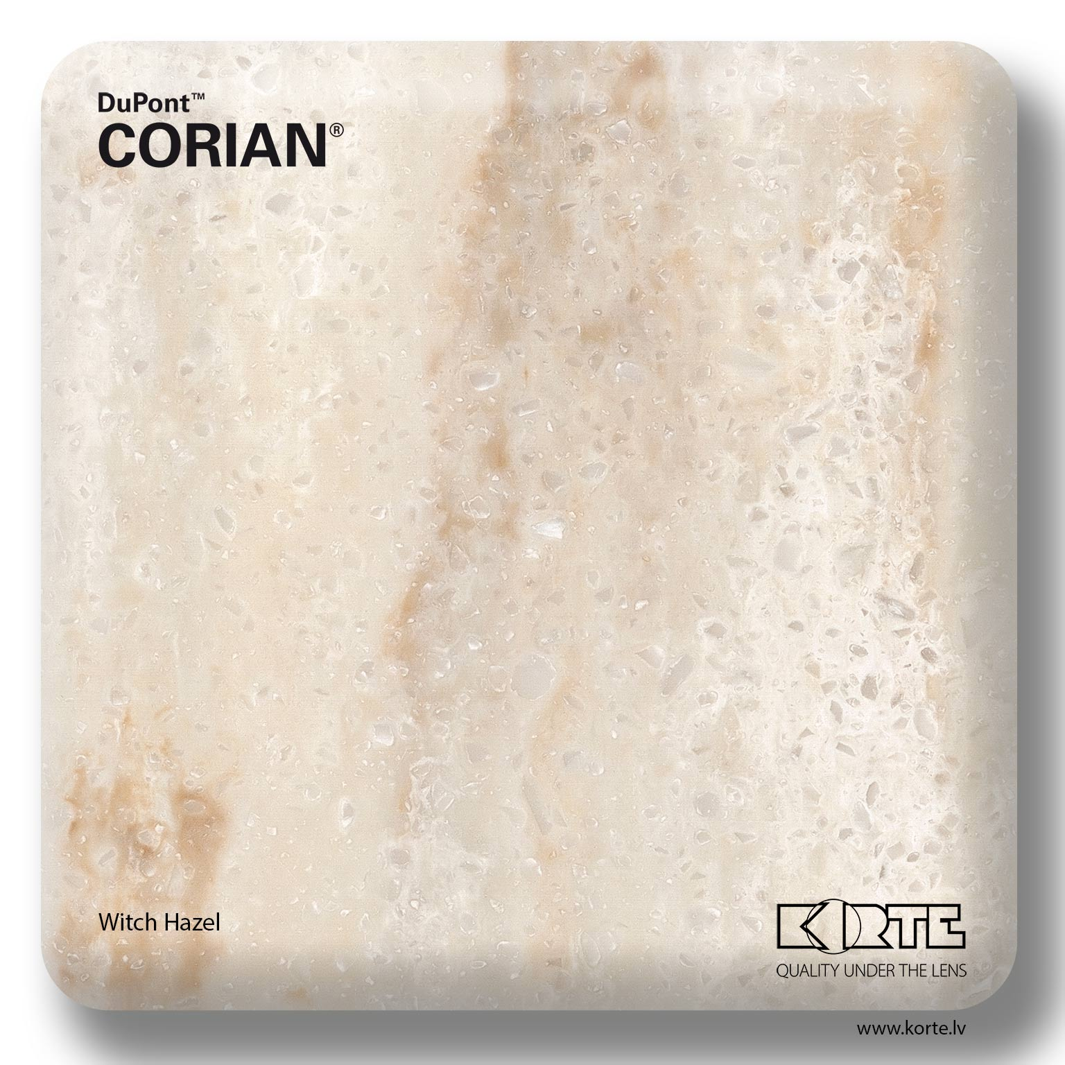 Corian Witch Hazel