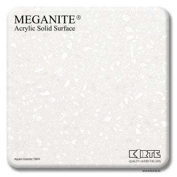 Meganite Aspen Granite 780A