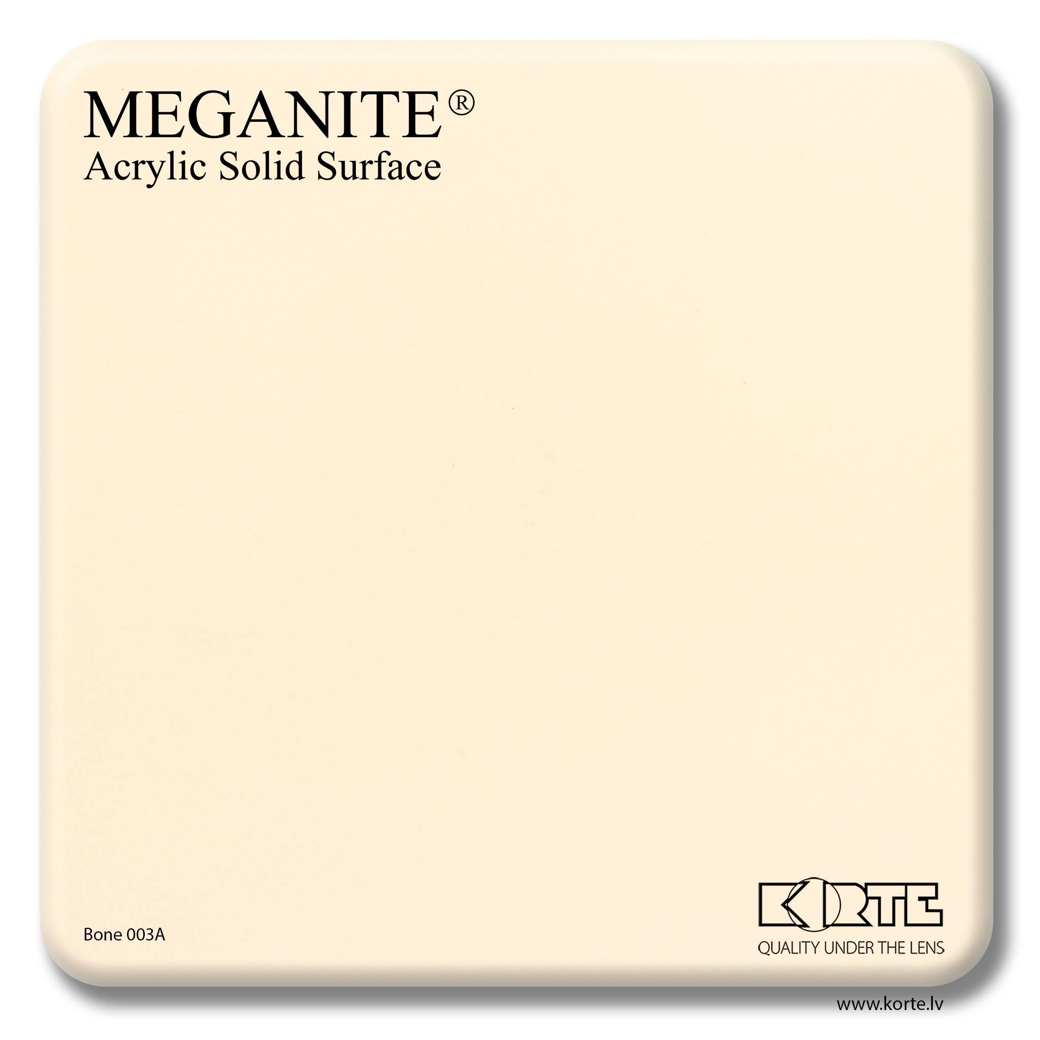 Meganite Bone 003A