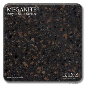 Meganite Botanic Gemstone 820SA