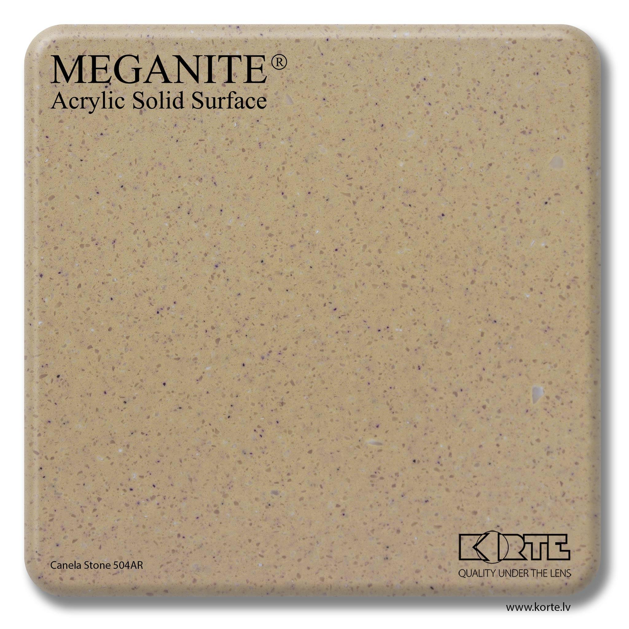 Meganite Canela Stone 504AR
