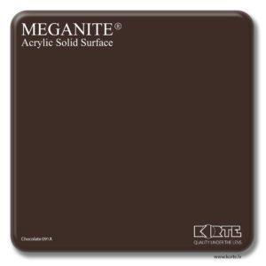 Meganite Chocolate 091A