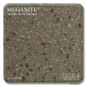 Meganite Cinder Granite 679AR