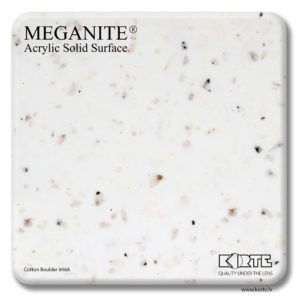 Meganite Cotton Boulder 846A