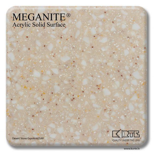 Meganite Desert Stone Granite 625AR