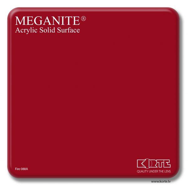Meganite Fire 088A