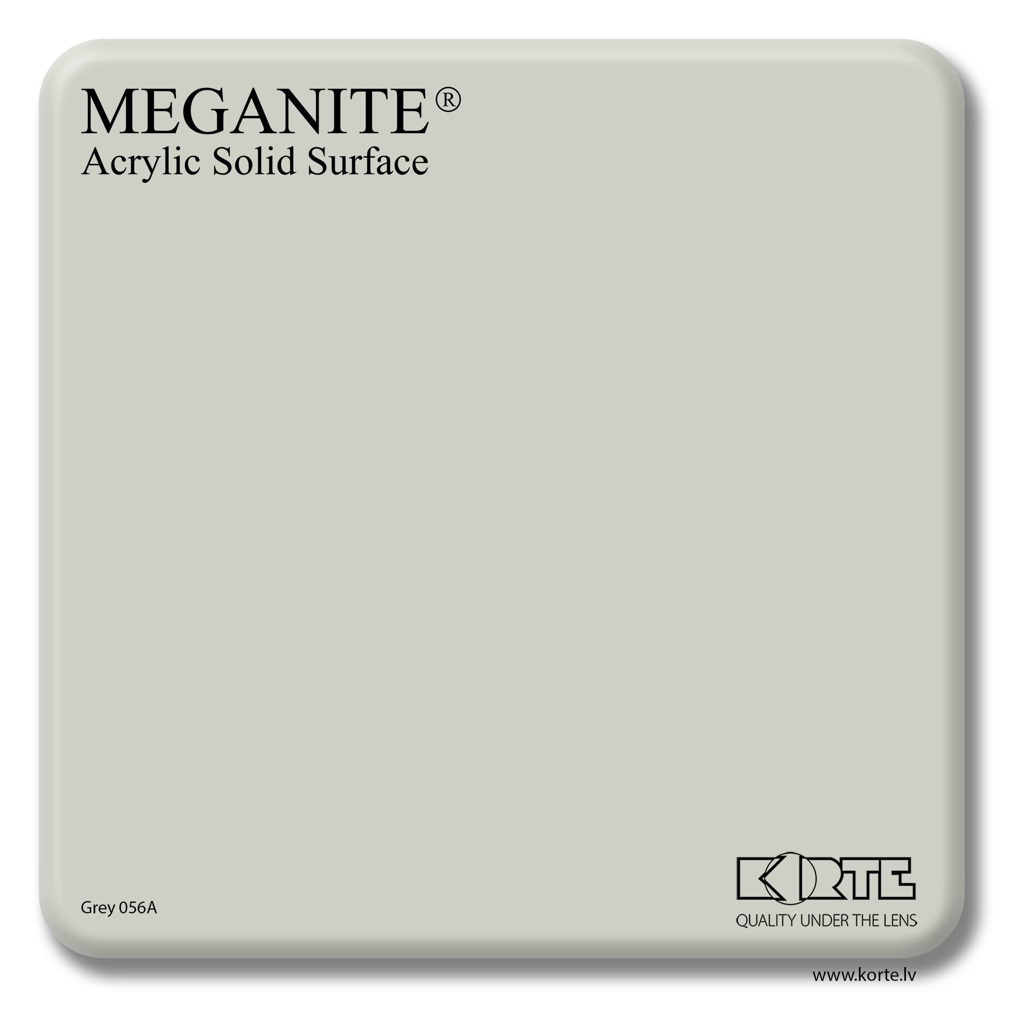 Meganite Grey 056A