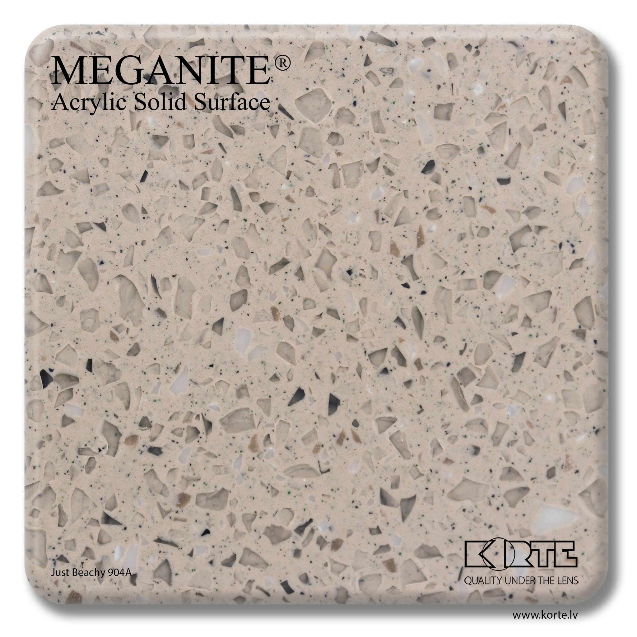 Meganite Just Beachy 904A