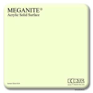 Meganite Lemon Glow 053A