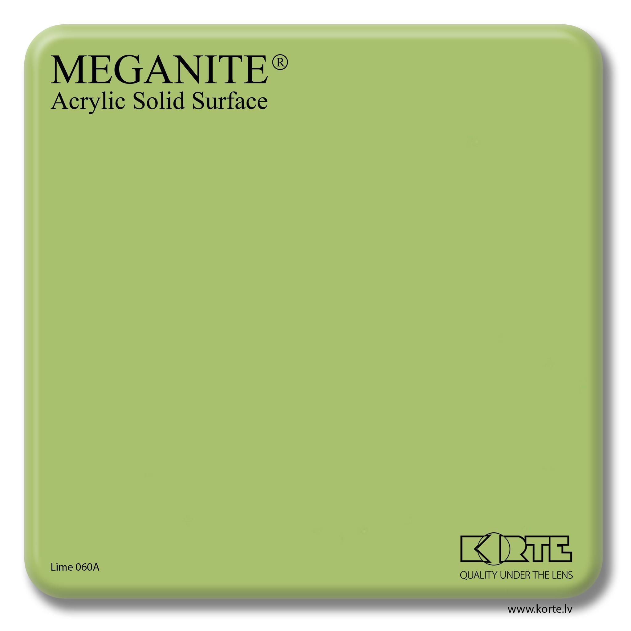 Meganite Lime 060A