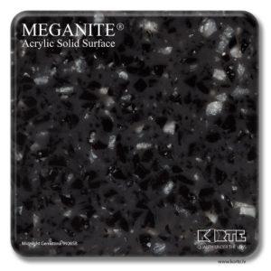 Meganite Midnight Gemstone 9926SB