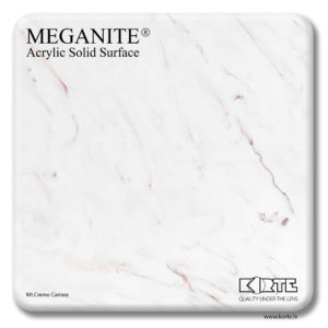 Meganite Mt.Cremo Carrara