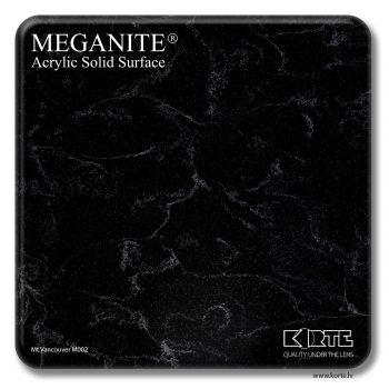 Meganite Mt.Vancouver M002