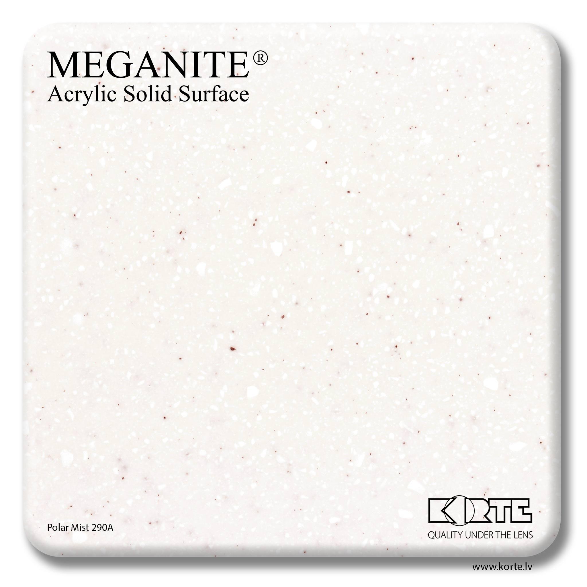Meganite Polar Mist 290A
