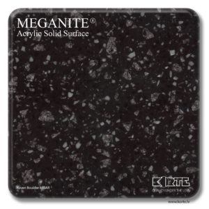 Meganite Raven Boulder 810AR