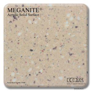 Meganite Rocky Road Granite 729AR