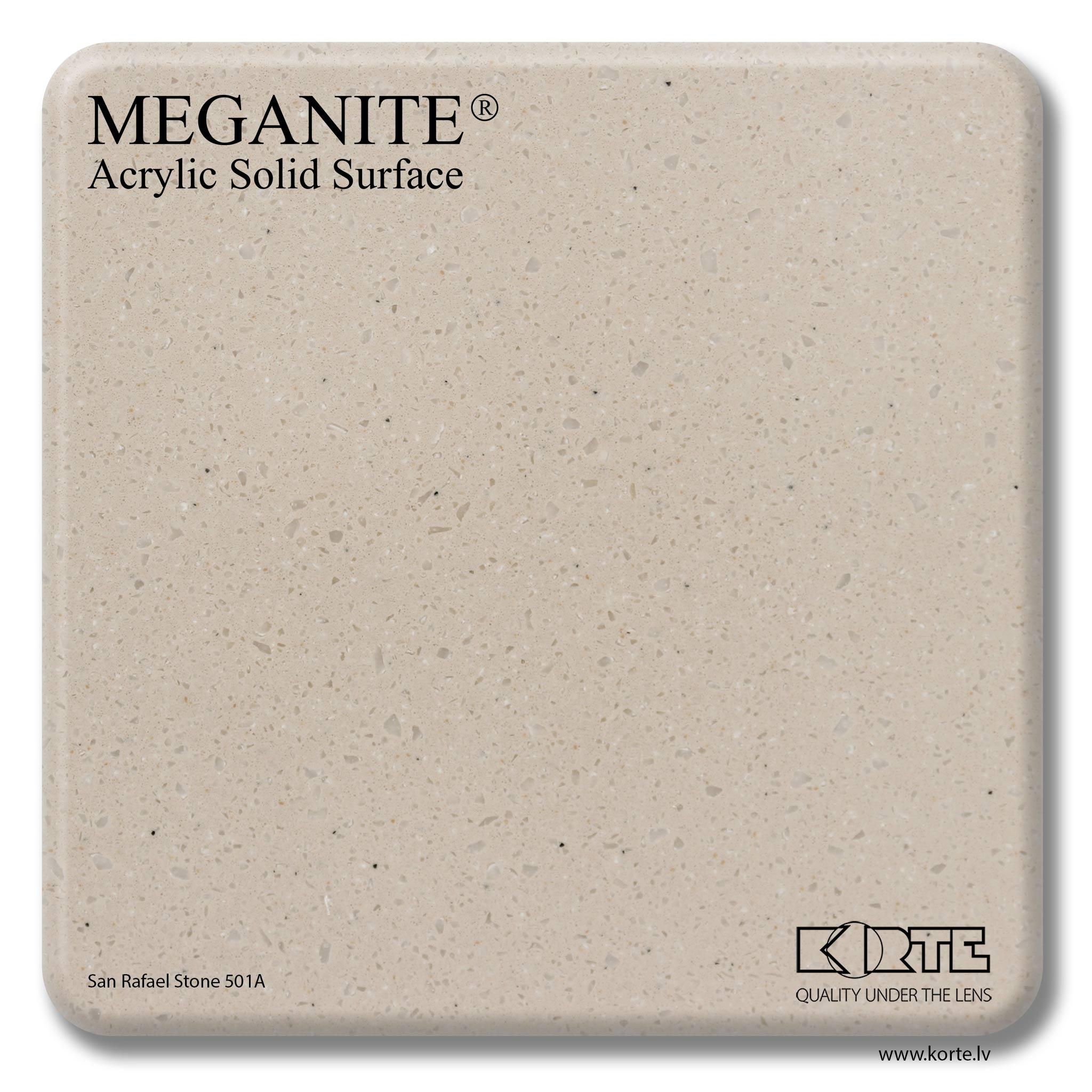 Meganite San Rafael Stone 501A