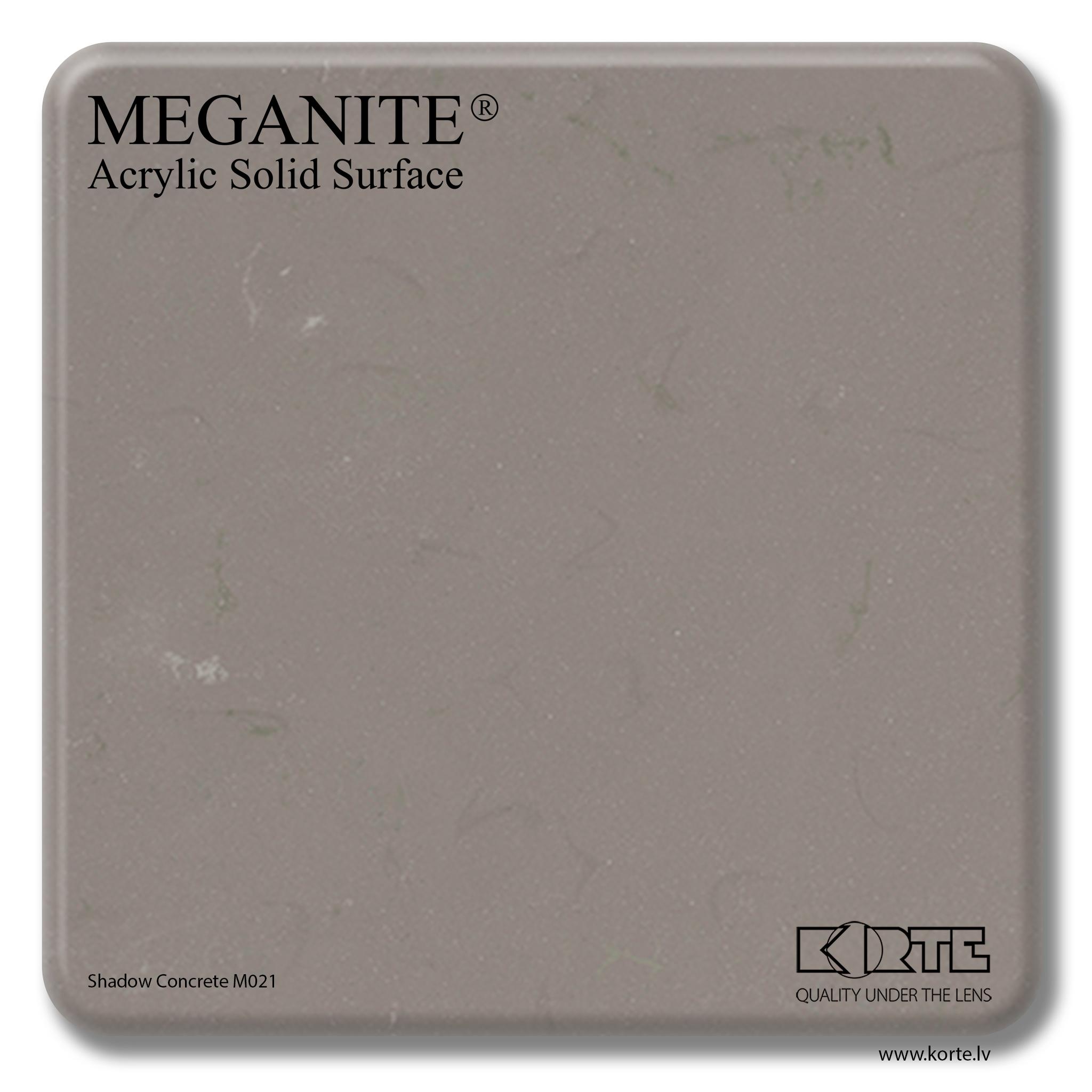 Meganite Shadow Concrete M021 1
