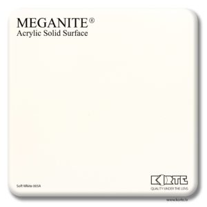 Meganite Soft White 005A
