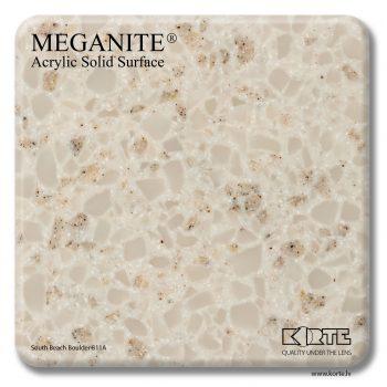 Meganite South Beach Boulder 811A