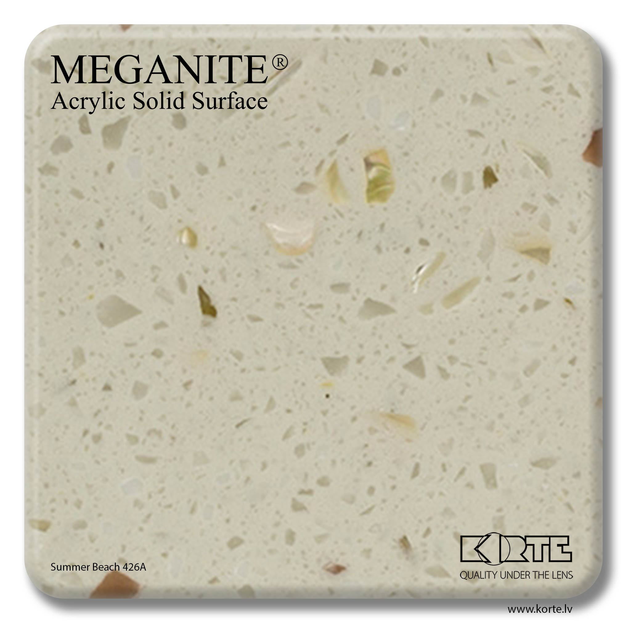 Meganite Summer Beach 426A
