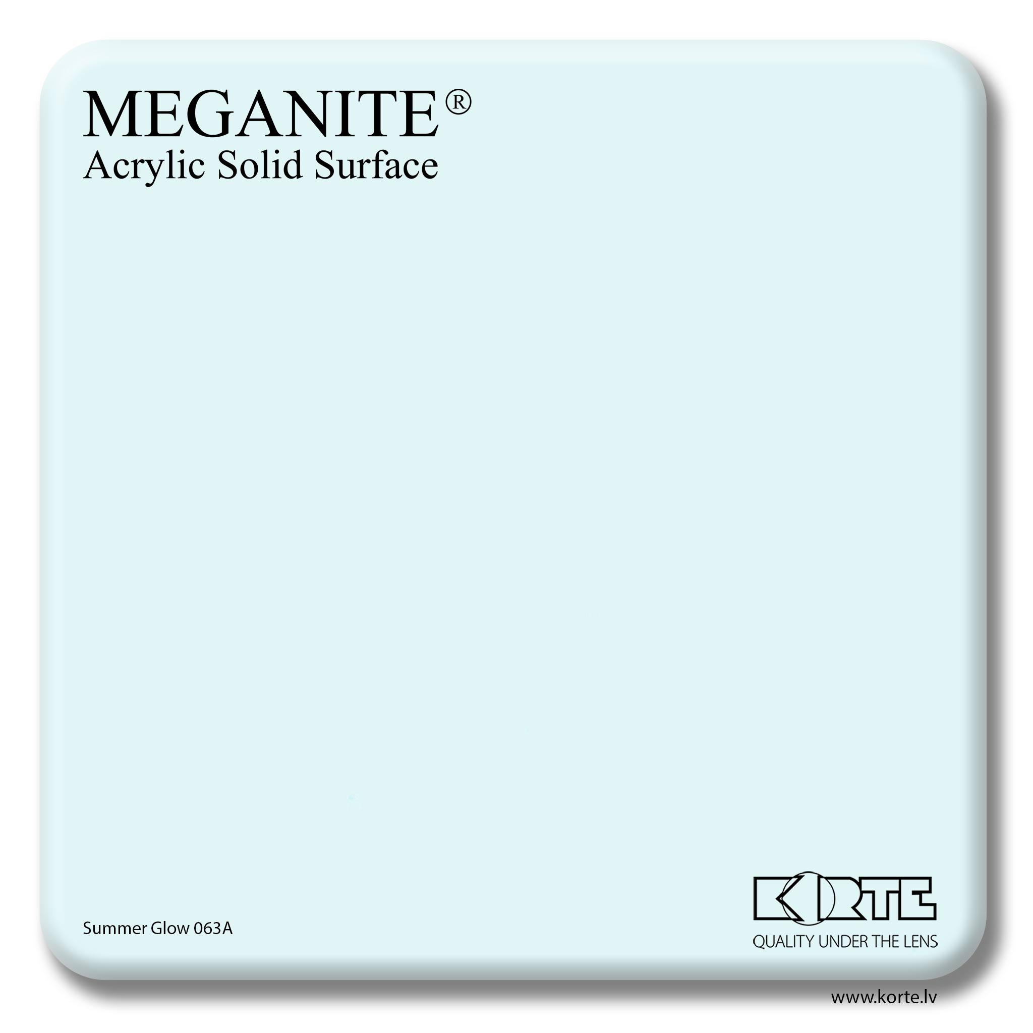 Meganite Summer Glow 063A