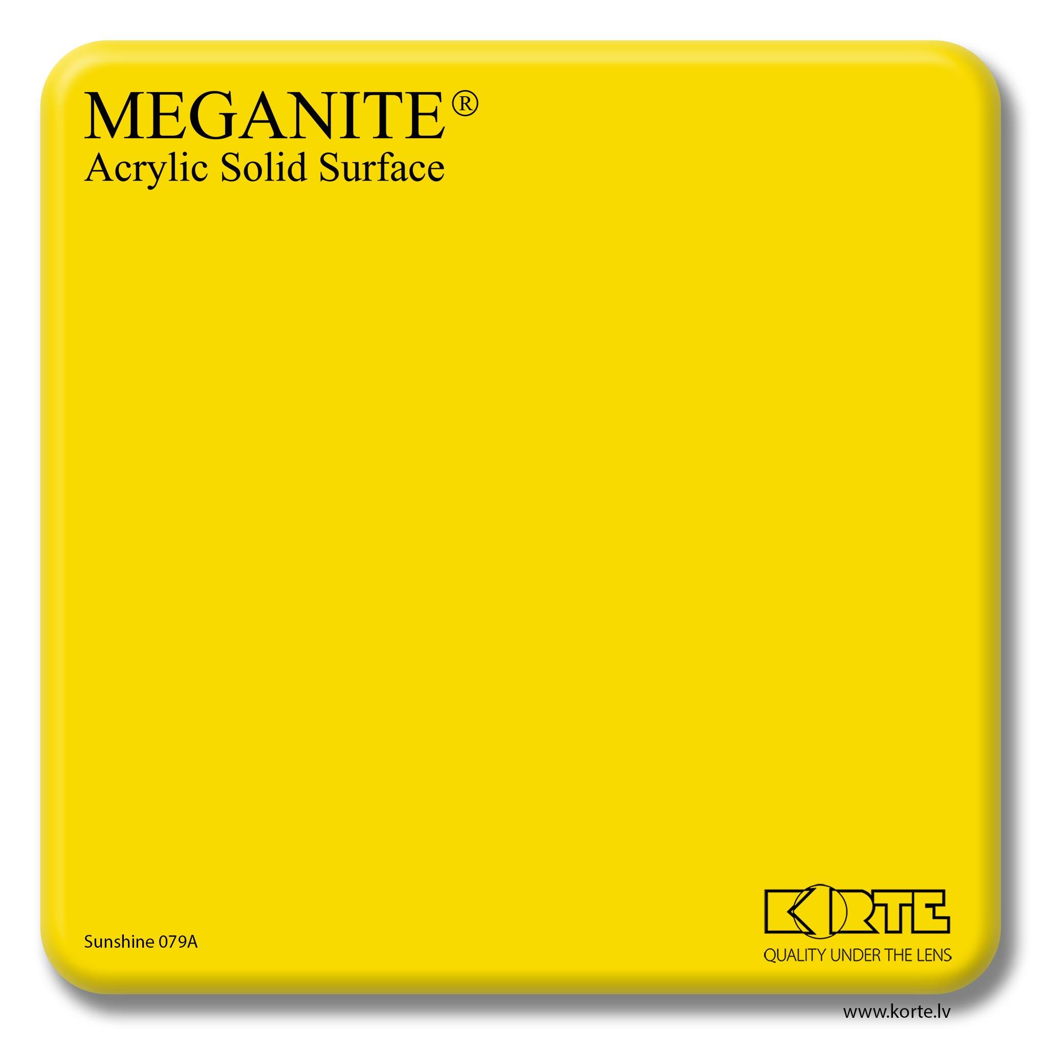 Meganite Sunshine 079A
