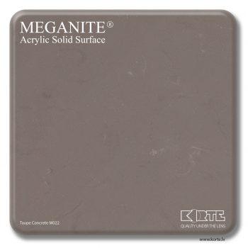 Meganite Taupe Concrete M022