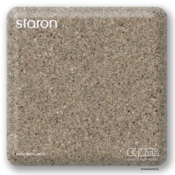 Staron Aspen Brown AB632