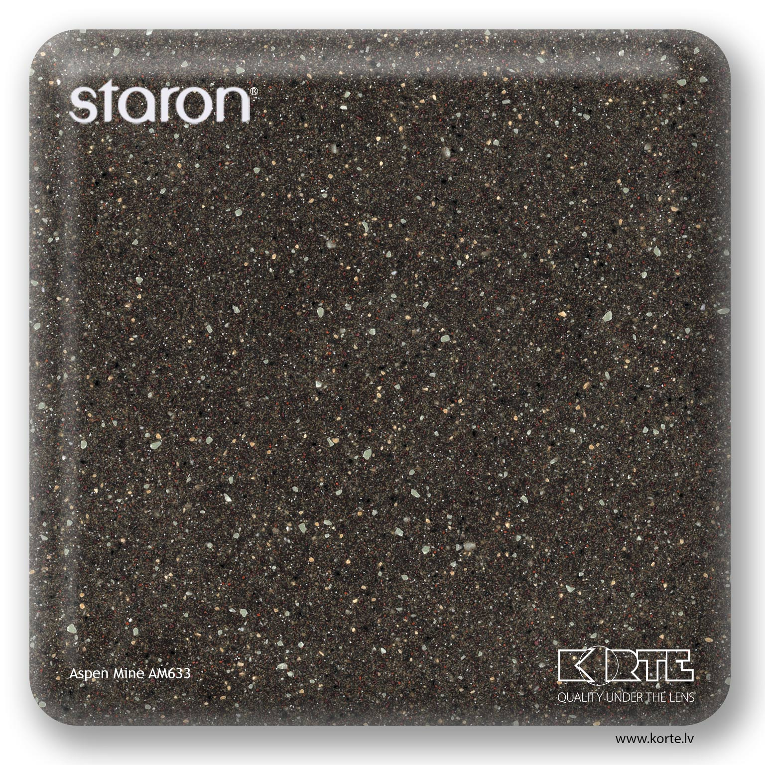 Staron Aspen Mine AM633