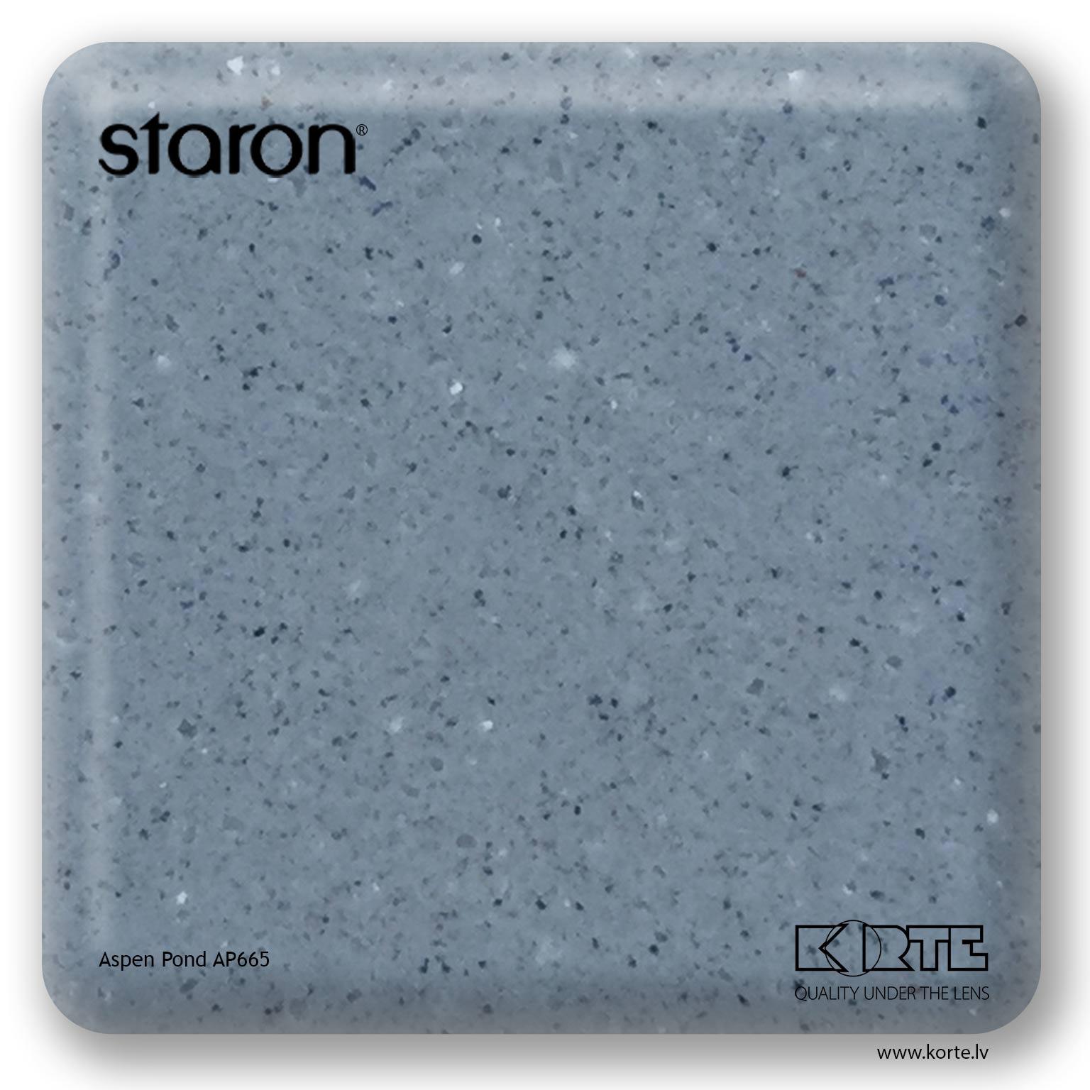 Staron Aspen Pond AP665